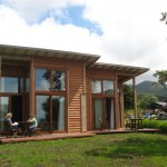 Raglan Eco Escape at Solscape Eco-Resort