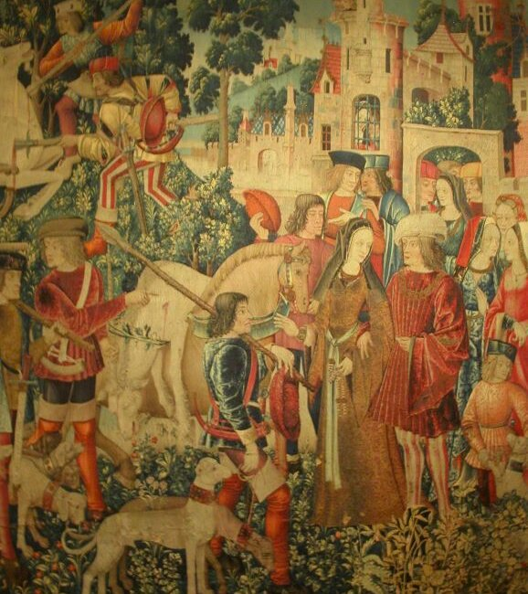 The Cloisters New York: Medieval Manhattan