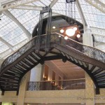 Where in the World Am I? The Rookery Chicago!