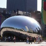 Sweet Home Chicago: The Bean