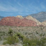 Red Rock Canyon: Nevada on the Rocks