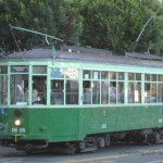 Vintage San Francisco Streetcars: The F-line