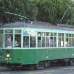 Vintage San Francisco Streetcars: The F-line