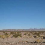 The Heat Was Hot: My Desert Road Trip