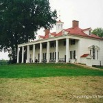 At Home with George Washington