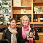Wine Country Visit: When It Rains, We Pour