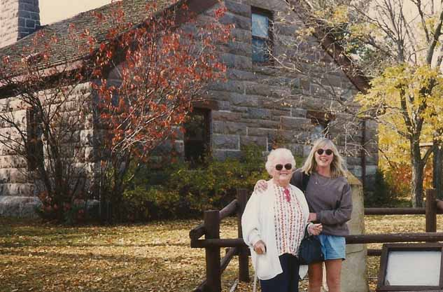 Travels with Mom: Bloggers share their memories