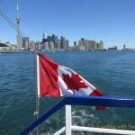 Toronto Ahoy!