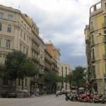 Rauxa i Seny Barcelona