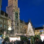 Christmas in Bavaria: Munich Highlights