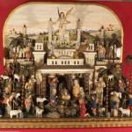 Nativity Scenes at Peterskirche