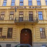 Budapest District 8: The Palace Neighborhood