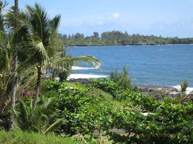 Hawaiian Culture in Hana