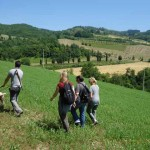 Truffle Hunting in Emilia-Romagna