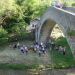 Portico in Arte: Village of the Artists