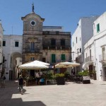 The Subtle Beauty of Cisternino