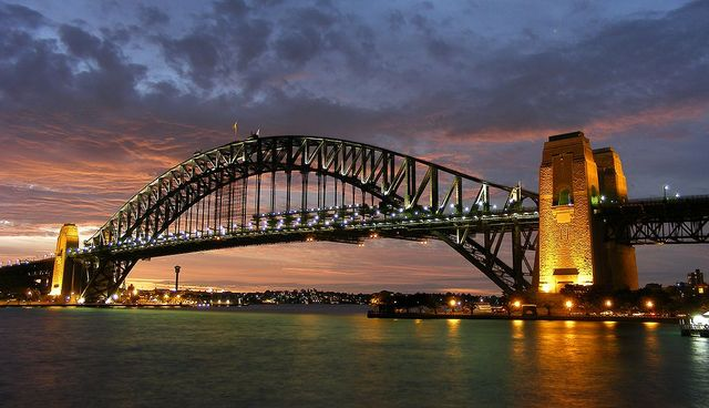 Cruising Down Under: 5 must-stop ports in Australia and New Zealand