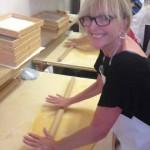 Making Pasta Fresca in Santarcangelo