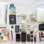 Traveling Light: Packing tips for the 21st century