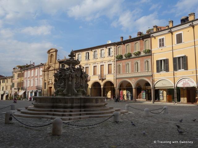 Buonvivere: Good Living in Cesena
