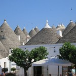 Alberobello: Trulli Different