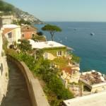 The Amazing Amalfi Coast of Italy