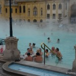 Best of Budapest: Spa in the City