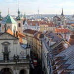 A Gem for All Seasons: The Four Seasons Prague
