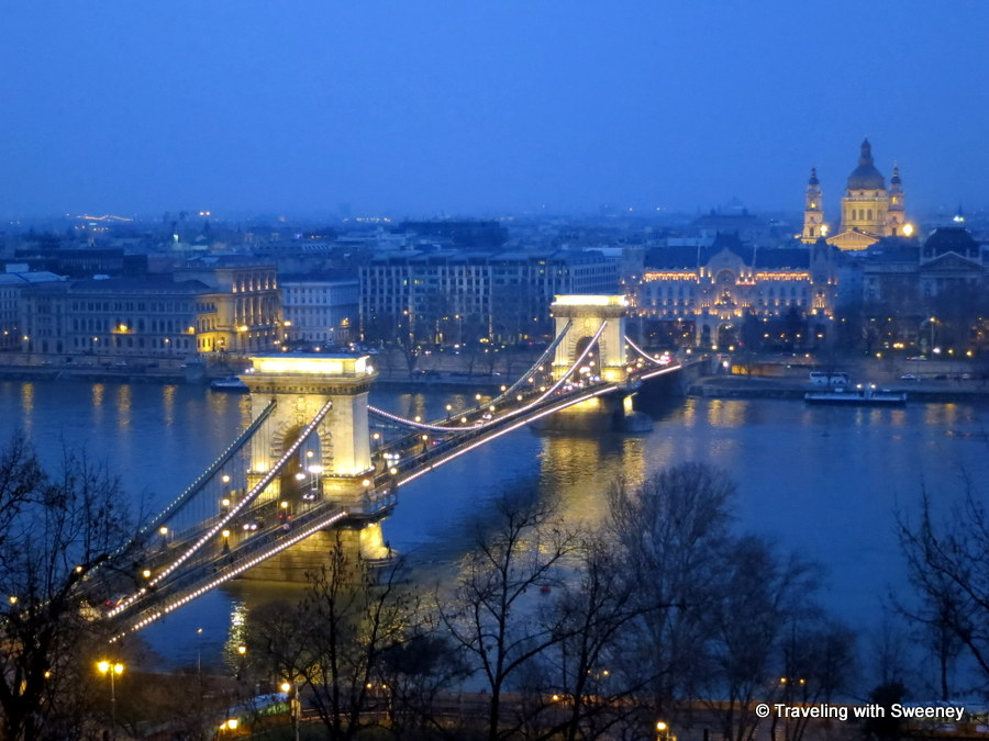 5 Reasons I Went Back: Budapest Highlights