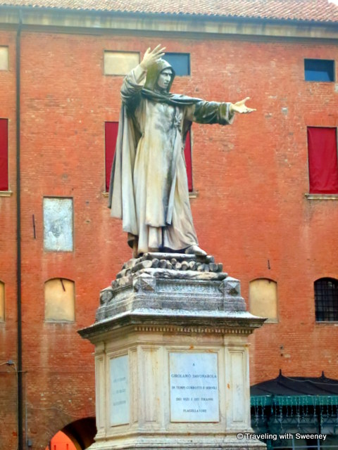 5 Favorite Highlights of Ferrara Italy