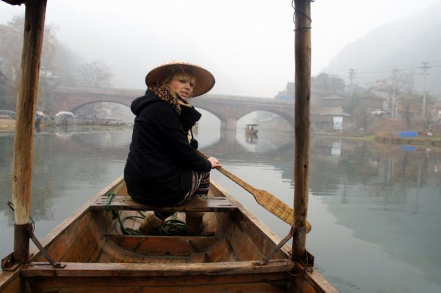 Top 3 Budget Places You Can't Afford to Miss in China