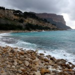 Cassis by the Sea