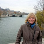 Sweeney in Paris: Her Favorite Things