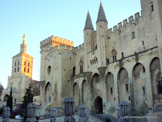 Avignon, France: City of the Popes