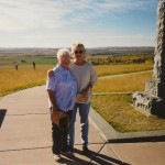Mother's Day: Traveling with Mom