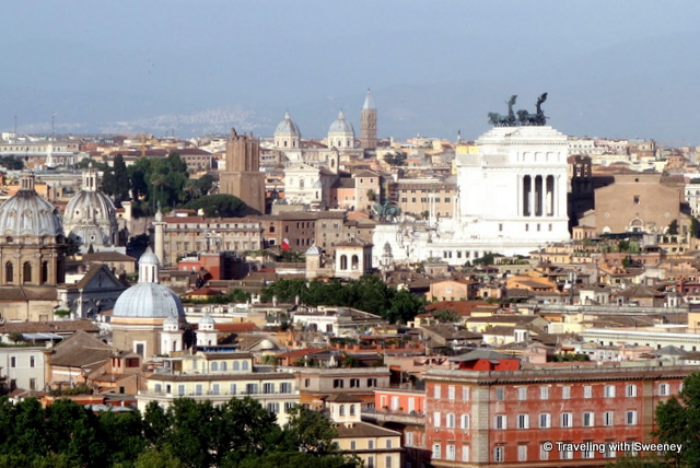 Rome in a Day: The Grandeur