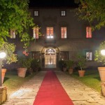 Classic Tuscan Elegance at Villa Buonvisi