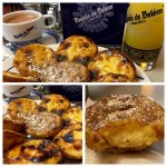 A Sweet Taste of Portugal: Pastel de Nata