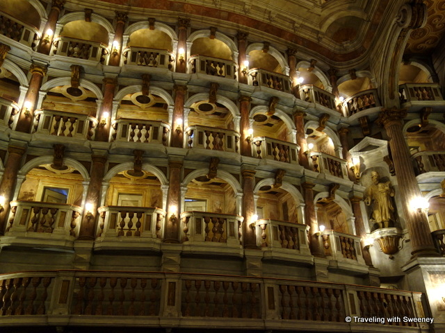 The Musical Essence of Mantua