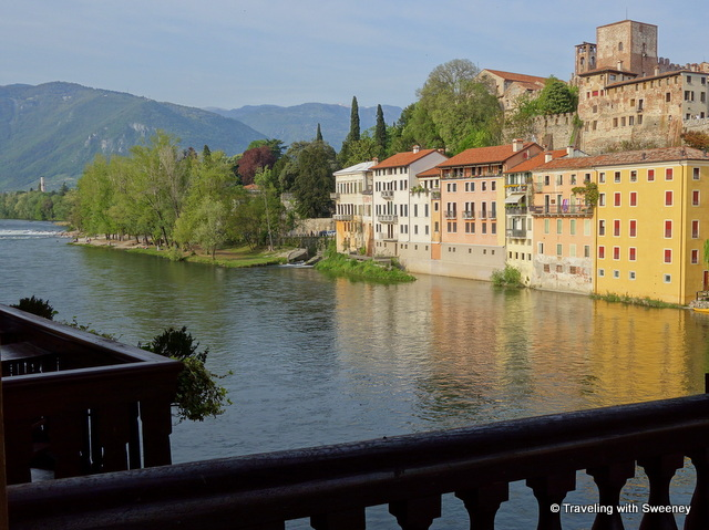 Exploring Veneto: 5 Great Side Trips from Asolo