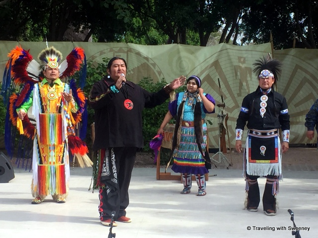 Celebrating Unity at Native Trails in Scottsdale