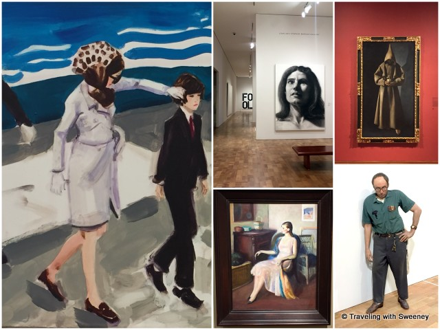Art and Old Money: Five Top Milwaukee Museums