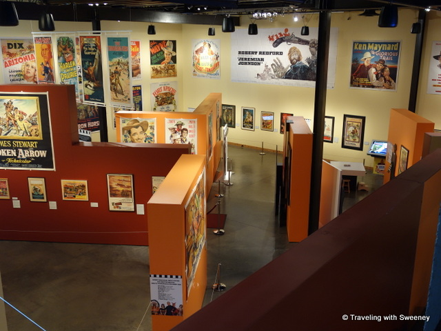 Rennard Strickland Collection of Western Film History at Western Spirit: Scottsdale's Museum of the West