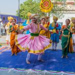 A Cultural Journey on a Luxury Train in India