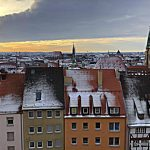 History and Festivities in Nuremberg, Germany
