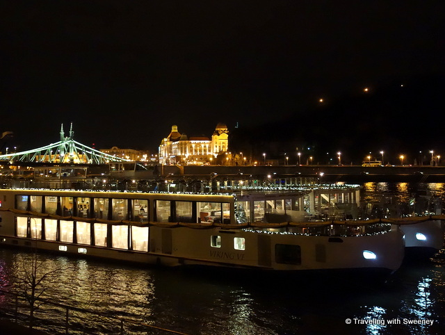 Reflections on River Cruising