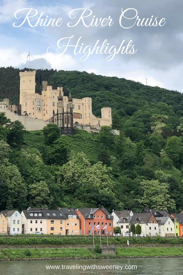 Photo highlights of a Rhine River cruise from Basel, Switzerland to the Netherlands with Viking River Cruises