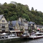 Charmed by Dinan, an Irresistible Town in Brittany