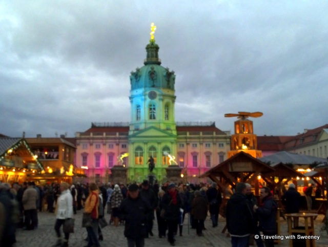 Christmas In Europe Dazzling Markets And Rich Traditions