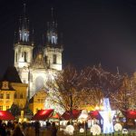 Christmas in Europe: Dazzling Markets and Rich Traditions